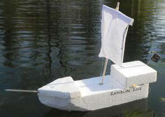 How To Make A Boat Ks1 by A Model Boat Ks1 My Boat From Plans