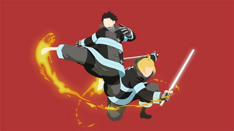 You can also upload and share your favorite 4k minimal anime wallpapers. 1920x1080 Fire Force Anime 1080P Laptop Full HD Wallpaper, HD Minimalist 4K Wallpapers, Images ...