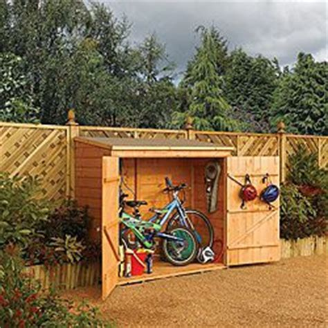 Small Sheds B Q small bike shed b and q garden ideas bicycle storage