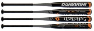 demarini uprising review cheap bat good
