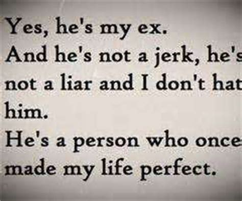 Ex Boyfriend Quotes About Moving On. Quotes To Make Your ...