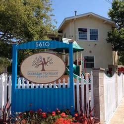 rockridge montessori school preschools 5610 broadway 379   ls