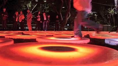 Sydney Festival Vivid Gifs Spectacular Si Travel
