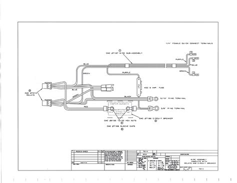 Marine Tilt Trim Motor Tech Tips Images Frompo