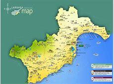 Chypre Larnaca District Visite à Chypre Réservation à