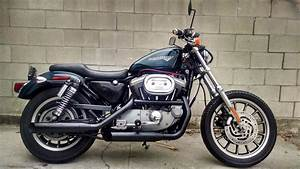 2001 Sportster 1200s Xl1200s Los Angeles