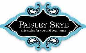 Welcome to Paisley Skye