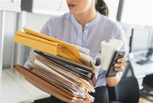 5 Tips For Managing An Increased Workload
