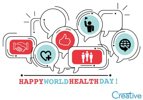 Happy World Health Day 2018