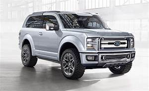 2020 Ford Bronco: Because the Wrangler Can't Have All the Fun | 25 Cars Worth Waiting For | Car ...