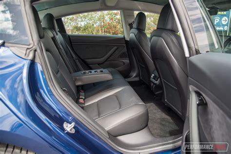 49+ Tesla Model 3 Rear Facing Seats Pics