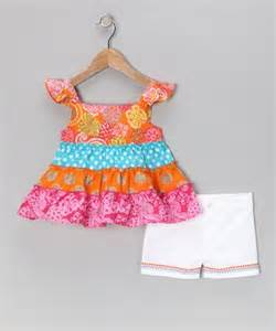 Zulily Kids Clothes