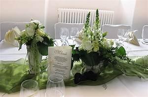 Tischdekoration Silberhochzeit Ideen : floristik hochzeit tischdekoration nxsone45 ~ Frokenaadalensverden.com Haus und Dekorationen