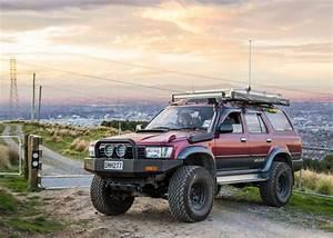Toyota Hilux Surf 3 0 Turbo Diesel