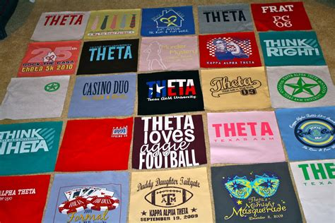 t shirt quilts diy t shirt quilt part one of two caroline hulse