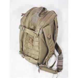 Tactical Assault Gear Molle Backpack