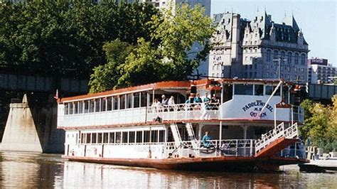 Boat Sales Winnipeg by Winnipeg S Paddlewheel Riverboats Docked For Sale Cbc News