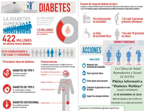 diabetes mellitus clinica universitaria de salud