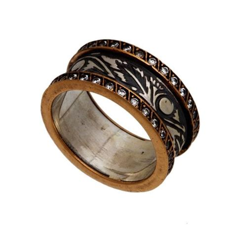 13 theia silver wedding rings on
