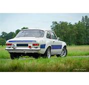 Ford Escort Mk I Rally Car 1970  Welcome To ClassiCarGarage