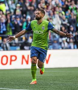 Clint Dempsey sits, Will Bruin back up top for Sounders on ...