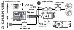 Rc Light Wiring Schematic