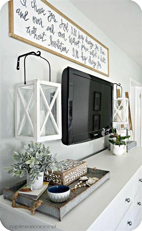 tv decorating best 25 decorate around tv ideas on