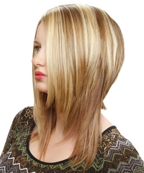1000 ideas about concave hairstyle on