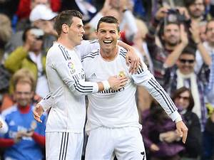 "Cristiano Ronaldo: ""I believe we can win La Liga and the ..."