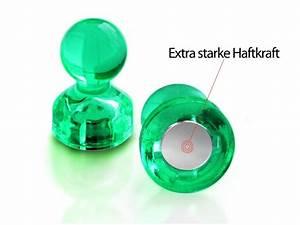 Haftkraft Magnet Berechnen : neodym magnet push pins mit hoher haftkraft whiteboard ~ Themetempest.com Abrechnung
