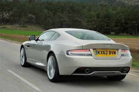 2013 Aston Martin 2013 aston martin db9 reviews and rating motor trend