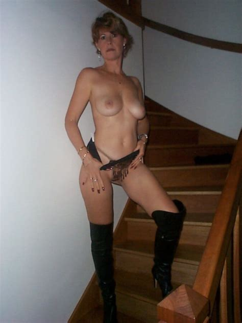 Mature Spanish Milf