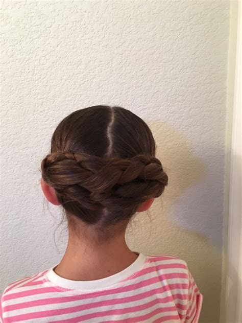 girl hairstyles  school million ways  mother
