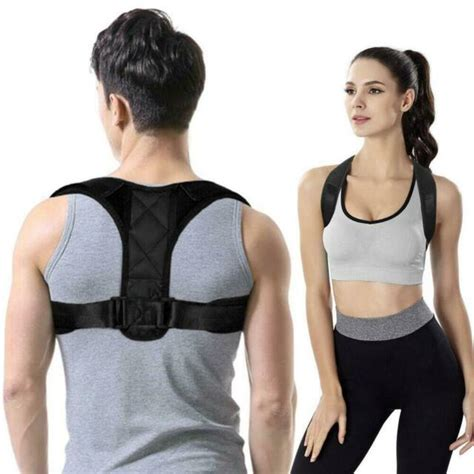 All i got was you need to contact first class service, nothing too much trouble, didn't just sell me any car, made sure the car was fit for purpose in terms of my family needs and job, a real pe. True Fit Posture Corrector Support Belt Adjustable Women Men Medical Clavicle | eBay