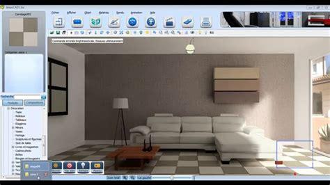 logiciel 3d cuisine gratuit francais projet décoration d 39 intérieur 3d réalisé avec intericad