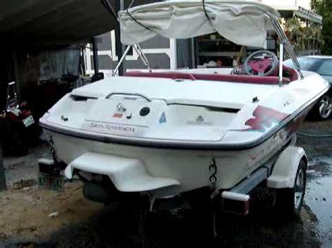 Sea Ray Boats Youtube by Sea Ray Sport Jet Boat April 6 Youtube