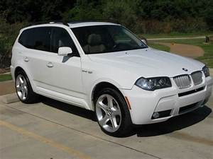 Bmw X3 2008 : sell used 2008 bmw x3 m sport 3 0 si great condition in grand prairie texas united states ~ Medecine-chirurgie-esthetiques.com Avis de Voitures