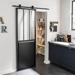 les 25 meilleures idees concernant salle de bains With porte d entrée alu avec ensemble salle de bain noir