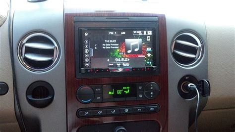 pioneer avh pbt ford  forum community  ford