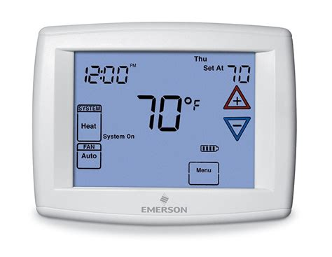 Best Thermostats by 9 Best Touch Screen Thermostats Of 2017 Reviews
