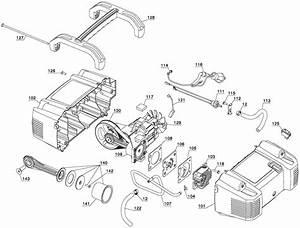 Porter Cable C2002 Type-7 Parts