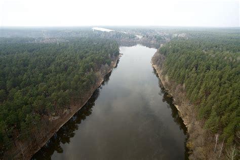 Lietuva, Lenkija ir Baltarusija sieks atgaivinti vandens ...