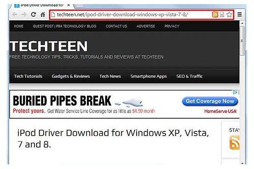 baixar itunes para o windows xp 7.5