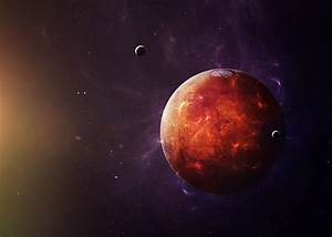 What is the Mars Retrograde and How Can We Handle It ...