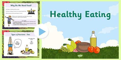 Healthy Eating Powerpoint  Healthy Eating, Powerpoint, Eating