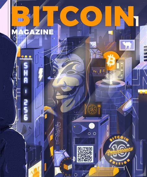 Good job team #bitcoin , well i am doing my part actively, i use twitter very regularly and promoting bitcoin heavily. Bitcoin Magazine 10th Anniversary Edition