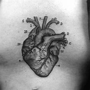 Top 100 Best Science Tattoos For Men