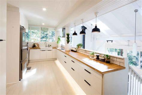 stunning ikea kitchens home beautiful magazine australia