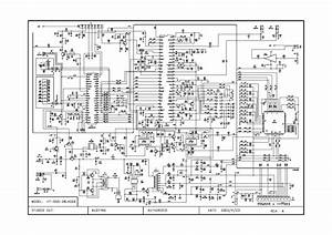 Toshiba Lcd Tv Circuit Diagram