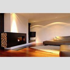Moderne Feuerstellen, Kachelöfen, Grundöfen Und Design